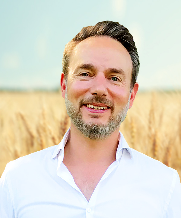 Mathieu Dorfmann, découvreur de talents